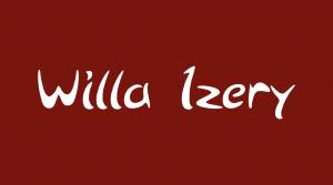 logo willa izery